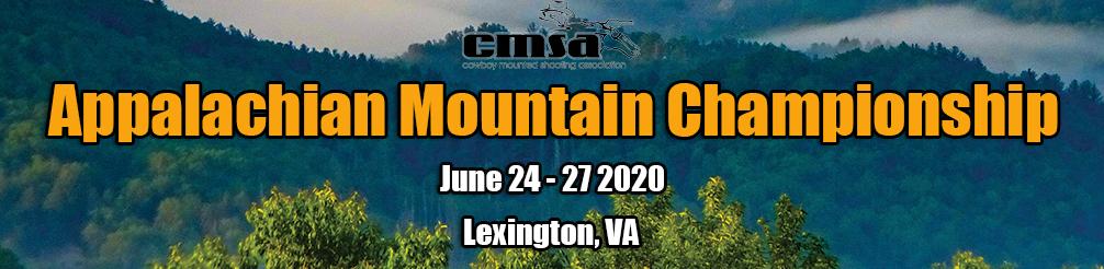 CMSA Appalachian Mountain Championship