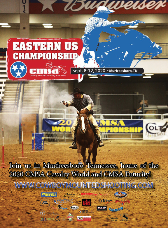 CMSA Eastern US Championship
