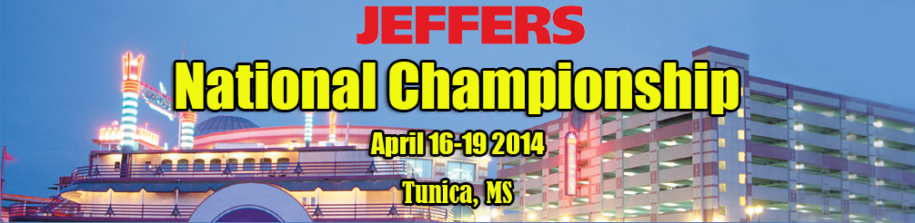 CMSA Jeffers Nationals Championship