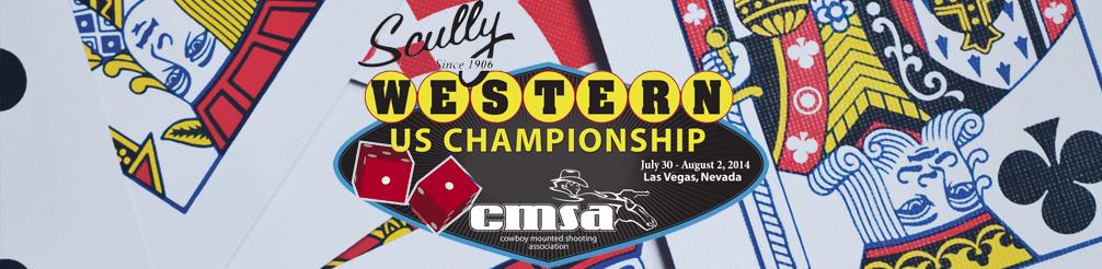 CMSA Scully Western US Championship