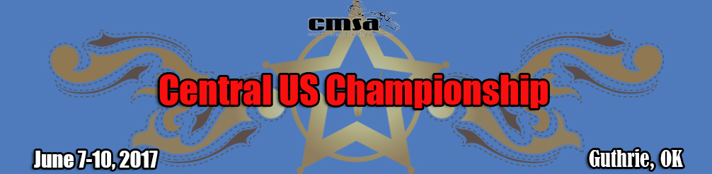 Central US Championship