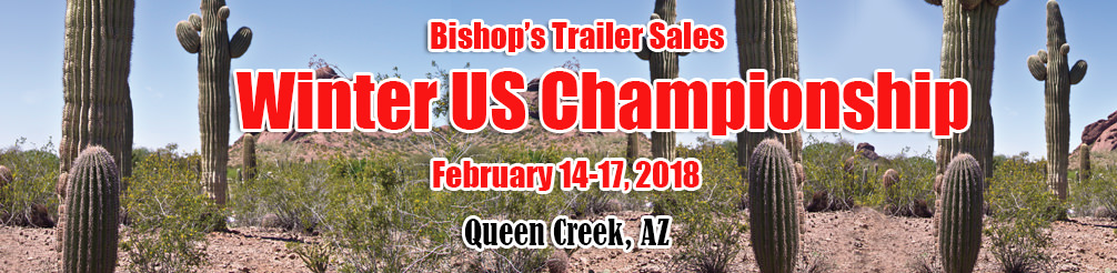 CMSA Bishop's Trailer Sales Winter US Championship