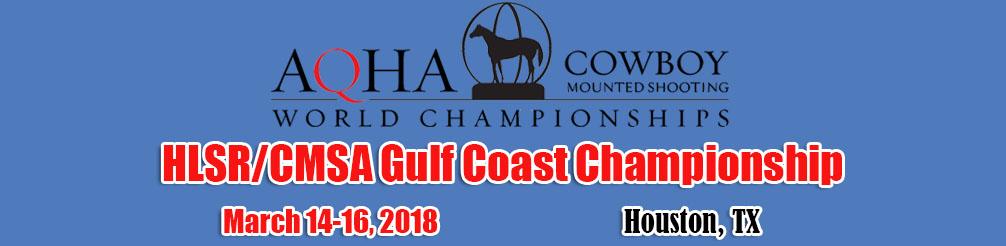 HLSR/CMSA Gulf Coast Championship