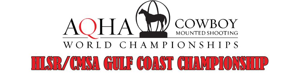 HLSR/CMSA Gulf Coast Championship, AQHA-CMSA World