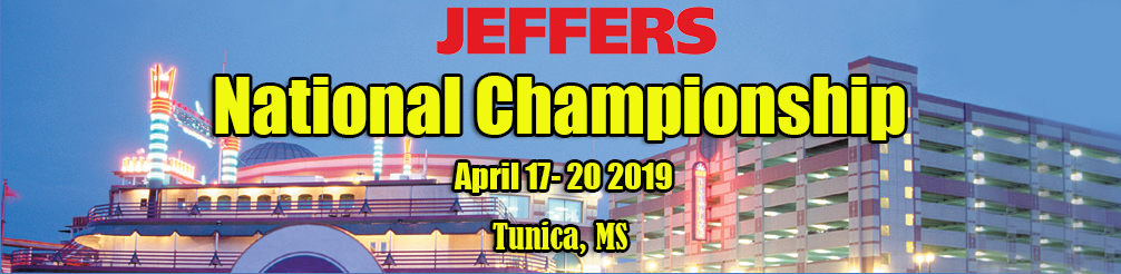 CMSA Jeffers National Championship