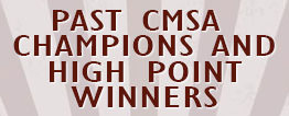 Past Champions and High Point