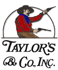 Taylor's and CO