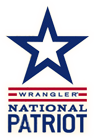 Wrangler National Patriot