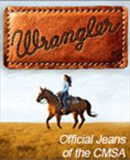 Wrangler Western