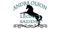 Andra Olson Legacy Saddle